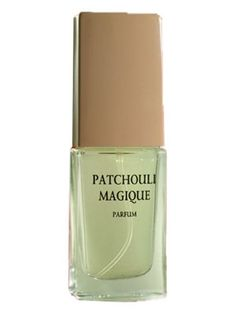 Patchouli Magique by Novaya Zarya is a balsamic, warm, spicy Oriental Woody fragrance with bergamot and lemon in the top.  Labdanum, sandalwood, patchouli and incense in the middle.  Musk and vanilla in the base. - Fragrantica
