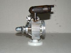 Graupner 1-49, Modellmotor NSU/Wankel, Nr. 1800, selten, Rarität, Sammlerobjekt in Modellbau, RC-Modellbau, RC Modellbau Teile & Zubehör | eBay