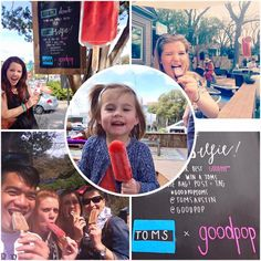 Looks like y'all had some fun at SXSW last week at Toms Roasting Co.! Thanks for all the love GoodPeeps! ‪#‎sxswrecap‬ ‪#‎goodpoptoms‬ ‪#‎soogood‬