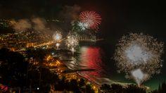 #ANDORA #2015 #Fireworks