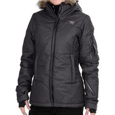 Rossignol Sky Down Ski Jacket - Insulated (For Women))