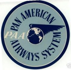 Vintage Air, Vintage Travel, Pan Am, Free Travel, Air Travel, Luggage Labels, Moving To Los Angeles, Travel Design, Grand Hotel