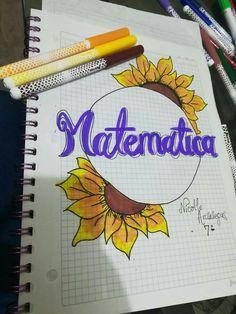Bullet Journal School, Bullet Journal Cover Ideas, Bullet Journal Banner, Bullet Journal Notes, Bullet Journal Inspiration, Lettering Tutorial, Hand Lettering, School Notebooks, Cute Notebooks