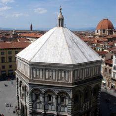 Firenze, Battistero (Fonte: Fotopedia)