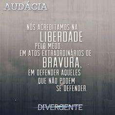 Divergente - O Filme