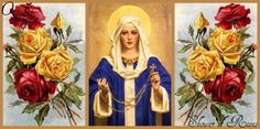 Shower of Roses: Links for October :: Month Dedicated to the Most Holy Rosary