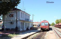 Public Transport, Transportation, Greece, Street View, Greece Country