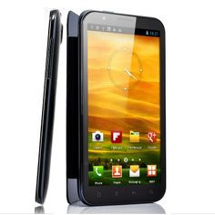 http://www.chinavasion.com/oxh4-AndroidPhones/  6 Inch Android 4.0 3G Smartphone ''Horizon'' - GPS, 8MP, GSM+WCDMA