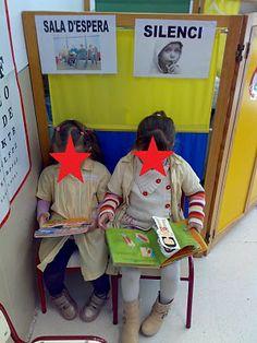 PROFE... ¿QUÉ HACEMOS HOY?: RINCÓN DE LOS MÉDICOS Dramatic Play, Conte, Classroom Decor, Preschool, Nursery, Role Play, Science, Free, Human Body