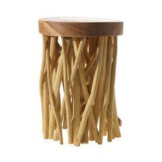 Roots Pedestal | dotandbo.com