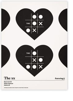 The XX... One of my favs, can't wait to see them