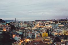 Lisbon was considered by Conde Nast's Jaunted the 2013 destination of the year :) | 31/12/2013