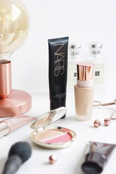 Choosing The Right Foundation For You