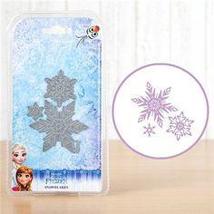 Disney Frozen Snowflakes Die Set