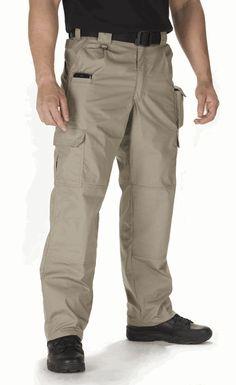 5.11 Tactical TacLite Pro Pants 74273 + FREE BELT