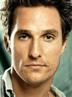 Hot Guy Friday: Happy (Early) Birthday Matthew McConaughey! | Hollywire