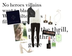 """""""Stole the show-Kygo"""" by janny-janny ❤ liked on Polyvore featuring Givenchy, House of Harlow 1960, Betsey Johnson, Nly Shoes, Alice & You, Topshop, Forever 21, Gorgeous Cosmetics and Glamorous"""