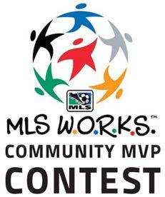 MLS W.O.R.K.S. Community MVP Contest  http://sports.yahoo.com/news/mls-w-o-r-k-community-mvp-contest-084500498--mls.html