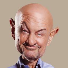 John Locke from LOST