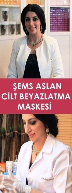 Şems Aslan Skin Whitening Mask - Beauty Make-Up Natural Skin Whitening, Whitening Face, Natural Skin Care, Top Skin Care Products, Best Face Products, Skin Care Tips, Best Facial Cleanser, Skin Care Routine For 20s, Homemade Skin Care