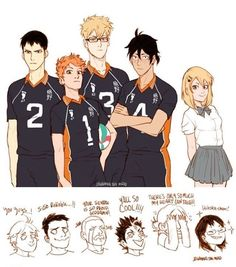 Awww>>> Do you guys really think Yamaguchi will have a pony tail?