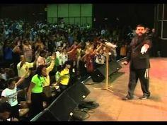 Pr. Yossef Akiva - Eu Sou o Deus Que Esta Por Tras das Circunstancias da Vida