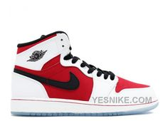 http://www.yesnike.com/big-discount-66-off-air-jordan-1-retro-og-bg-girls-carmine-sale.html BIG DISCOUNT! 66% OFF! AIR JORDAN 1 RETRO OG BG GIRLS CARMINE SALE Only $74.00 , Free Shipping!