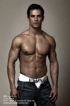 men in swim suits | About Male Fitness Modelling – Become A Fitness Model | HOW TO ...