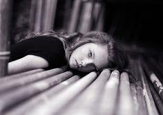 Female art photography from Hannes Caspar