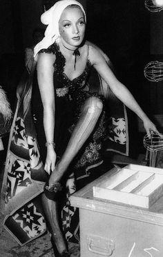 Marlene Dietrich #marlenedietrich