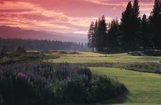 Golf in Graeagle   Plumas County, Ca