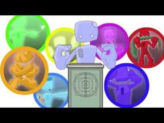 (10) Spirit Science 2 ~ Chakras - YouTube