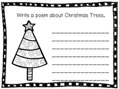 23 Winter Writing Prompts for use before and after winter break. These pages are ideal for younger students. An extra lined page is included to add more space to any prompt. Encourage students to elaborate!