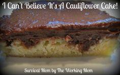 Cauliflower recipes on Pinterest | Cauliflowers, Roasted cauliflower ...