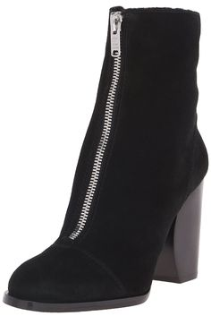 Marc by Marc Jacobs Women's Jackson Half Moon Heel Boot >> See this great image  : Boots for women