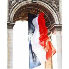 Triumph arch / Arc de Triomphe