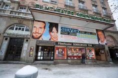 Filmtheater Sendlinger Tor, Munich, Germany.