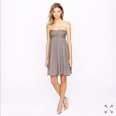 Jcrew Taryn Dress