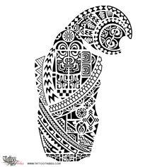Maori Amp Polynesian On Pinterest Maori Maori Tattoos And