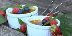 Jun 2018 - Marinda Kook Vanilla Essence, Creme Brulee, Fruit Salad, Continue Reading, Jun, Desserts, Projects, Room, Recipes