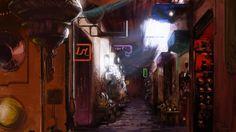 silverlight_bazaar_by_1rich1-d4nujt3.jpg (1191×670)