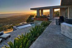 Ron Mann - Sonoma, California view