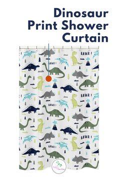 Animals Curtain Panels Dinosaurs Nursery Animals Valance Dinosaurs Curtains Woodland Boy Nursery Toddler Boy Girl Curtains