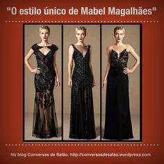 Novo post no blog Conversas de Salão! O luxo de uma estilista mineira.  http://conversasdesalao.wordpress.com