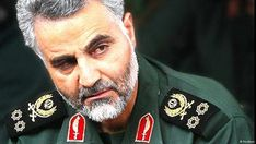 Russian Senator Calls U. Killing of Top Iranian General 'Worst Case Scenario,' Expects New U.-Iran Clashes - The Moscow Times Portal, Qasem Soleimani, Quds Force, Strait Of Hormuz, International Waters, Destroyer Of Worlds, Major General, What Is It Called, Usa