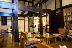 Cómo buscar alojamiento en Japón