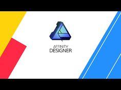 Mega updates für Affinity Designer 1.4 – Discovery Affinity Designer