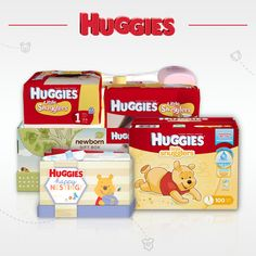 You save, they save! Save $3 on one HUGGIES diaper pack or gift set when you share this offer with your friends!