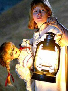 Watch Annabelle: Creation Online Free Full Movie Download
