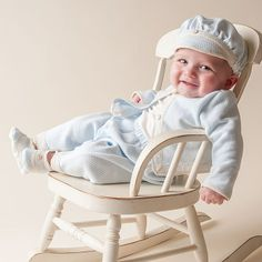 ★ Jack 3-Piece Set ★ Baby Beau & Belle ★ Special Occasion Wear